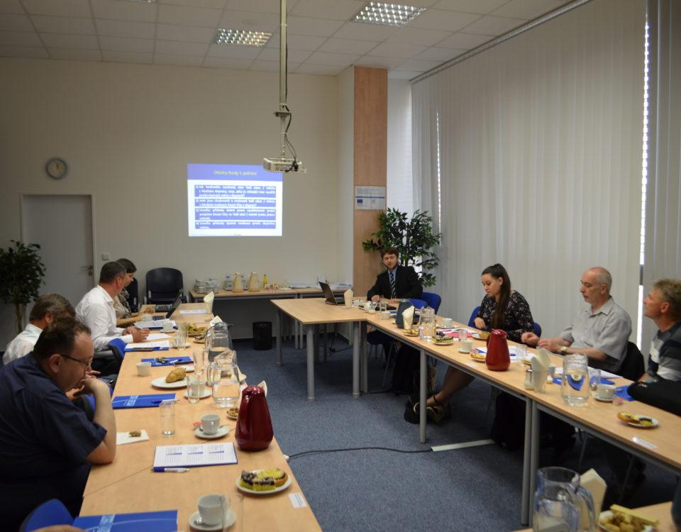 Pracovní skupina - Doprava a mobilita