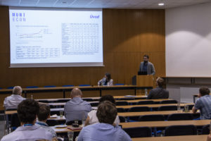 Ing. Filip Hrůza, Ph.D. - Smart City jsou i o chytrém a aktivním finančním řízení