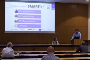 Ing. Jan Macháč, Ph.D. - Zelená a modrá infrastruktura jako účinný nástroj v rámci SMART CITY konceptu