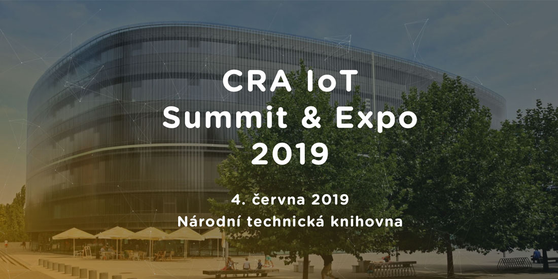 CRA IoT Summit & Expo 2019