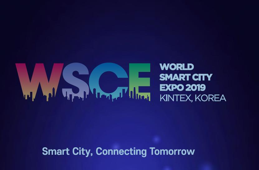 World Smart City Expo - Korea