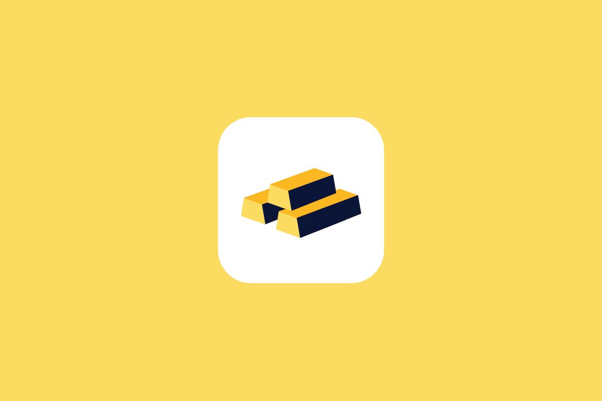 Financování - logo