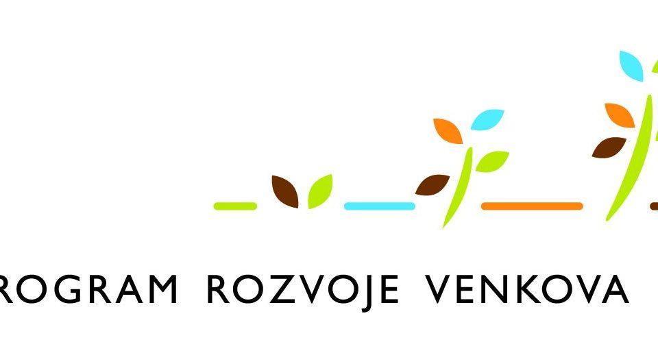 Logo - Program rozvoje venkova