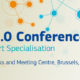 Smart Regions Conference 3.0: Transformation through Smart Specialisation